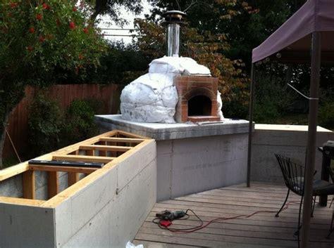 51 Best Outdoor Deck Images On Pinterest Backyard Patio Backyard Pizza Oven Diy