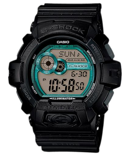 Casio G Shock Gls 8900 1 Original jual casio g shock gls 8900 1 jam tangan casio g shock