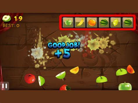 cutting puzzle games app shopper fruit cut puzzle games games