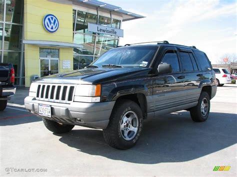 1997 black jeep grand laredo 4x4 3014946 gtcarlot car color galleries