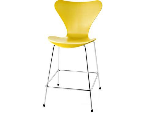 arne jacobsen bar stool