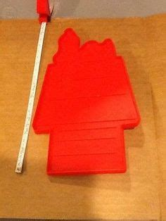 snoopy dog house cookie cutter peanuts cartoon party suggestions on pinterest peanuts cartoon cakes and snoopy