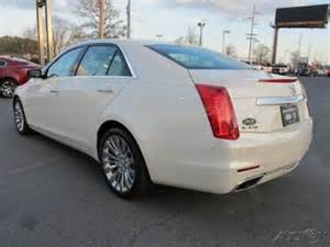 2014 Cadillac Cts For Sale Used 2014 Cadillac Cts 3 6l Luxury Certified For Sale