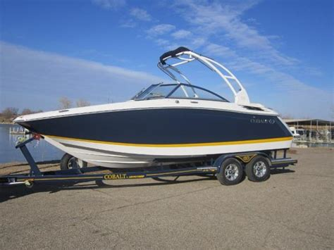 cobalt boats for sale kansas cobalt boats for sale in kansas