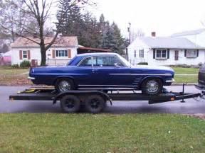 1963 Pontiac Lemans For Sale 1963 Pontiac Lemans