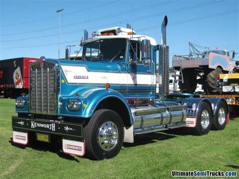 kenworth trucks canada kenworth w model keep on rollin pinterest canada