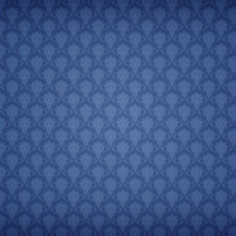 Free Leopard Print Pattern Backgrounds For Powerpoint Flower Blue Patterns Ppt Backgrounds