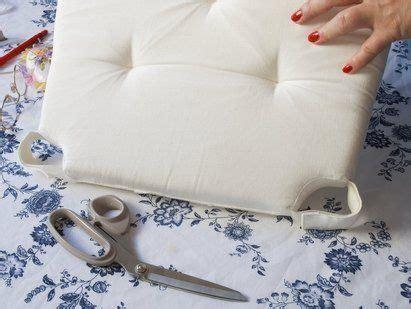 como hacer cojines  sillas aprender manualidades es facilisimo costura diy pillows