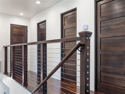 cable banister kit gallery san diego cable railings