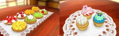 Kaset 3ds Cooking Sweet Shop test cooking sweet shop le dernier opus sur nintendo 3ds