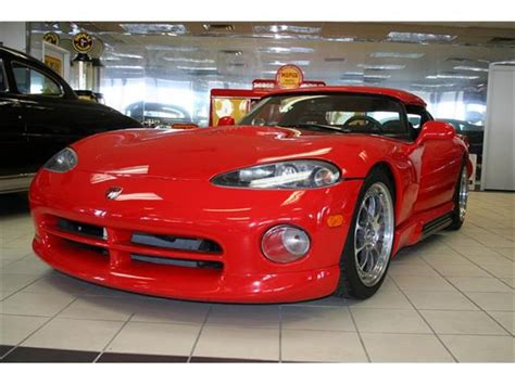 how cars work for dummies 1993 dodge viper navigation system 1992 to 1994 dodge viper for sale on classiccars com 11 available