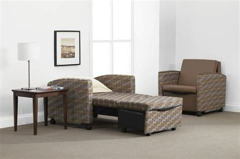 Nursing Home Furniture by Pin By Cubicles On Chair Sleeper Bed