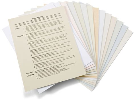 resume printing paper resume printing fedex office