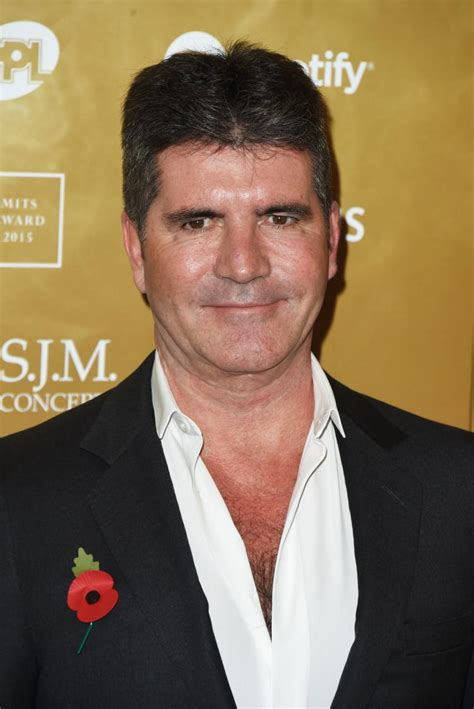 Simon Cowell Says No To And by Simon Cowell Idol Fell After Paula And I Quit