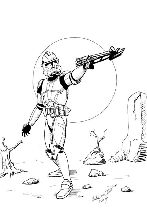 trooper coloring pages stormtrooper coloring pages coloring home