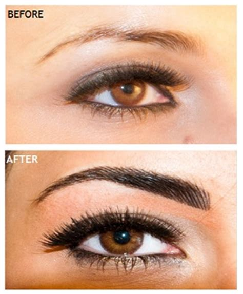 tattoo eyebrows risks semi permanent makeup eyebrows risks fay blog