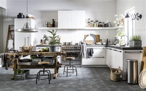 vt wonen keuken interieur de keukentrends 2018 stijlvol styling