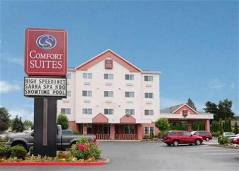 Comfort Inn Portland Oregon by Comfort Suites Gresham Portland Deals See Hotel Photos