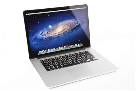 Laptop Apple Retina apple macbook pro 15 inch with retina display review