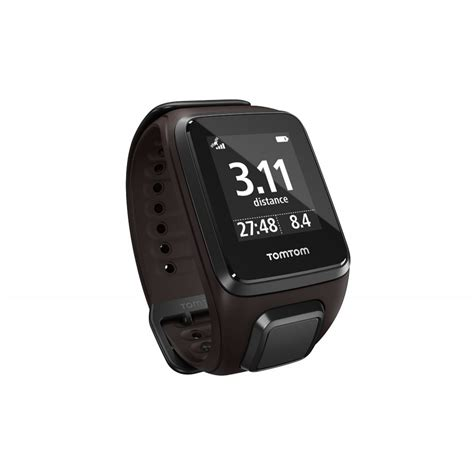tomtom spark gps multi sport fitness with and