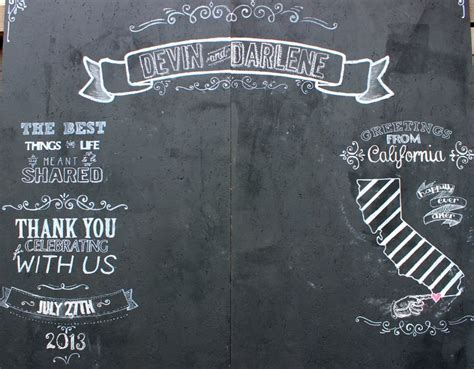 chalkboard paint backdrop chalkboard photo booth background for a wedding this