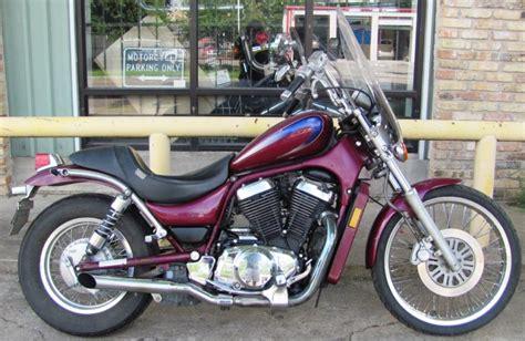 Suzuki Cruiser Bikes For Sale 1999 Suzuki Intruder Vs800gl Used Cruiser Bike
