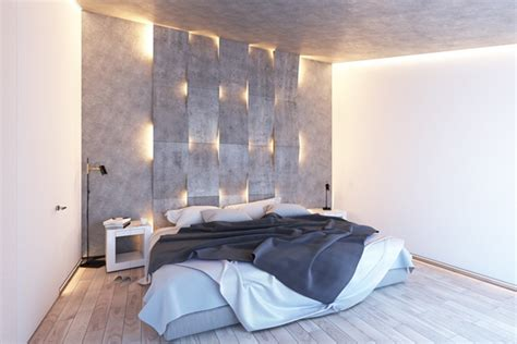 20 modern and artistic bedroom lights home design and