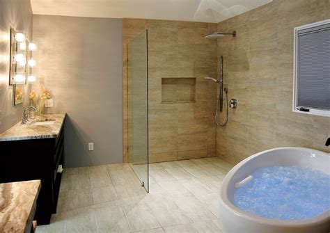 open shower bathroom design bathroom design idea bathtub open shower