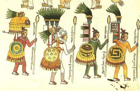 imagenes de nobles aztecas 10 fascinating facts about the aztecs listverse