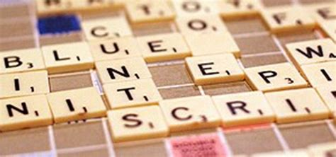 is de a scrabble word sentence for scrabble the racism debate continues