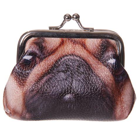 pug purse uk pug photo tic tac purse 15555 puckator ltd