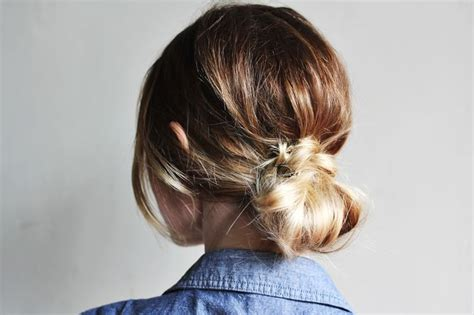 how to make a low bun with long box braids hairstyles how to style a gorgeous low bun