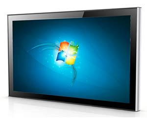Monitor Led 42 Inch 42 inch led all in one digital signage player 42 quot all in one pc