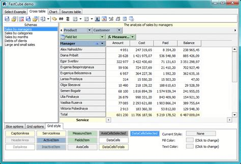 tutorial fastreport delphi xe7 fastcube 2 2 fastcube is a handy tool for efficient