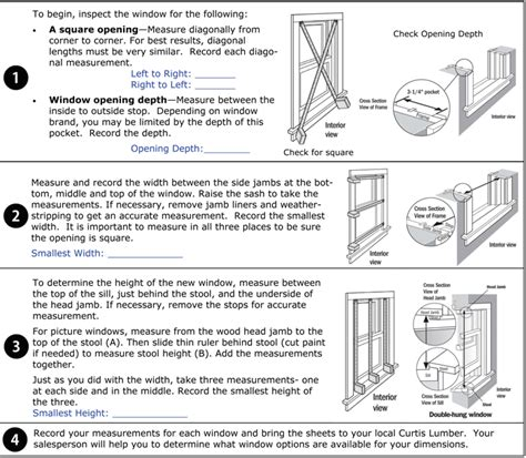 how to measure for replacement windows in an old house how to measure house windows for replacement 28 images how to measure replacement