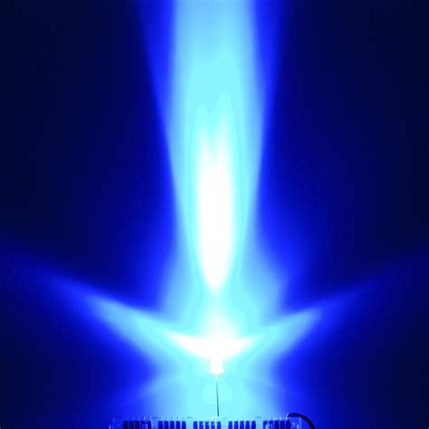 hobbytronics led super bright blue