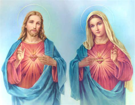 imagenes de jesus jose y maria juntos blessed virgin mary hc stmary sacredheartofmary jesus2