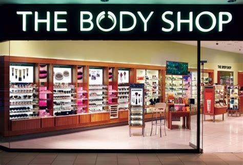 enjoy 10 off any 20 purchase at the body shop not