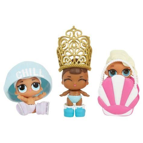 Lol L O L Doll Series 3 Lil l o l lil doll series 2 target