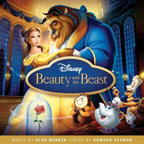 Coverlandia   The #1 Place for Album & Single Cover's: Various Artist   Beauty and the Beast