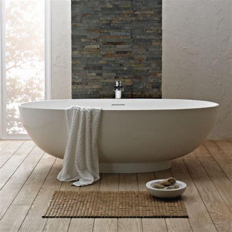 free standing shower bath lagoon freestanding bath bathstore