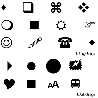 bullet for my symbol clipart bullets and numbering clipartsgram