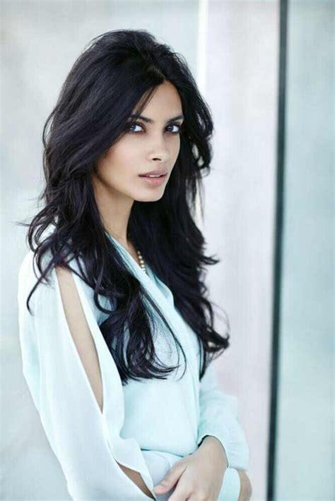 imagenes en cabello negro la moda en tu cabello cortes de pelo negro largo 2016
