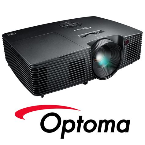 Optoma S341 3500 Ansi Lumens 3d Dlp Proyektor Projector Garansi 3thn optoma s341 3500 lumens svga 3d dlp projector hi way laser