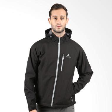 Eiger Eg Windproof 1 0 Hitam jual eiger eg windproof 1 0 jaket hitam harga