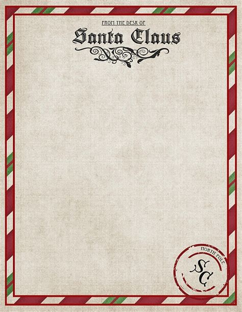 letters from father christmas letters from father christmas template invitation template
