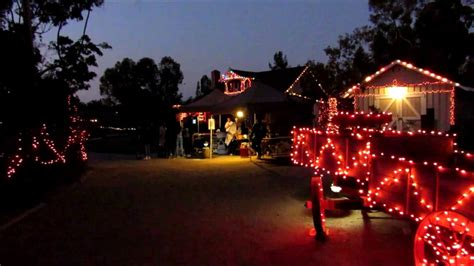 christmas at heritage park lake forest lake forest lights decoratingspecial