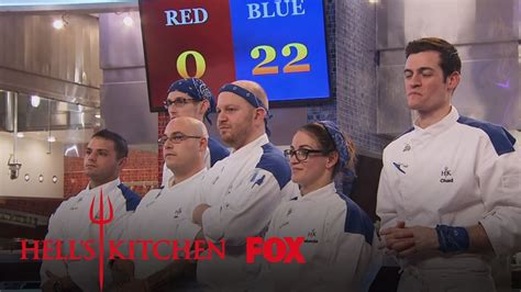 Hell S Kitchen Season 15 by Killing It Season 15 Ep 6 Hell S Kitchen