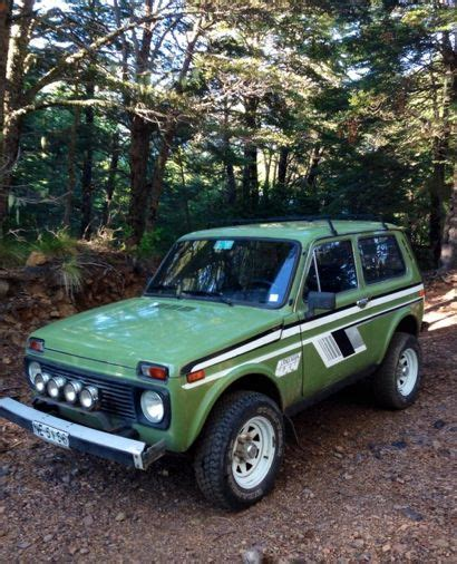 lada ad arco 454 best lada niva images on 4x4 vehicles and