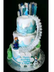 best frozen cake ideas for an amazing frozen party cakejournal com